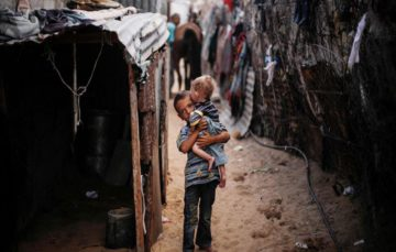 Officials warn of deteriorating situation in Gaza