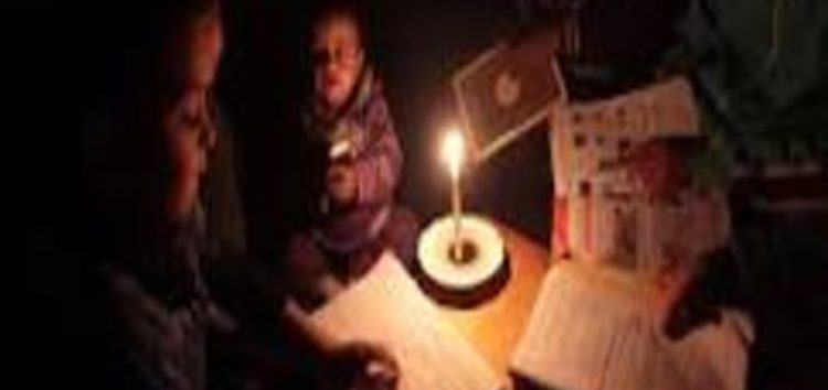 Oxfam: Electricity Crisis in Gaza Strip is Punishment for Entire Nation, urges for immediate end