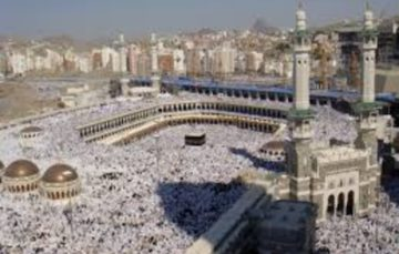 New pedestrian pathways in Makkah provide integrated services to assist Hajj pilgrims