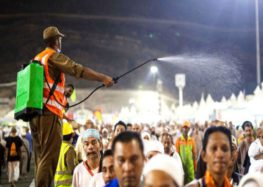1,000 Jawazat staffers serve pilgrims at 140 counters