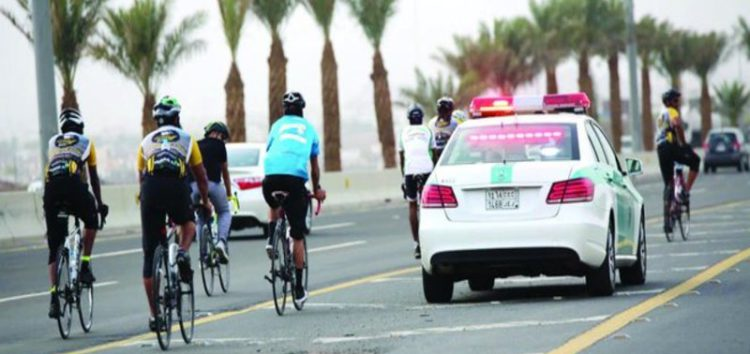 'Hajj Riders' reach Madinah after five weeks in the saddle