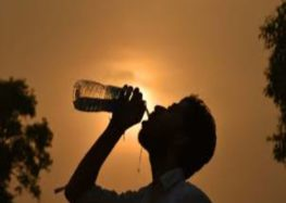 Much of South Asia 'could be too hot to live' by 2100