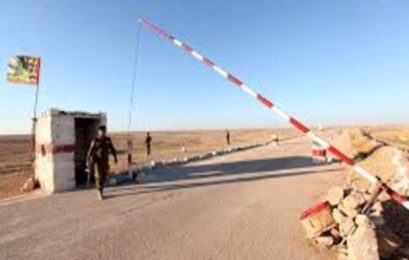 Saudi Arabia and Iraq to re-open border crossing after 27 years