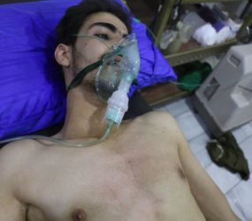 Report: Al-Assad used chemical weapons 5 times after Khan Shaykhun