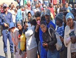 Hundreds in KZN town confess to eating human flesh