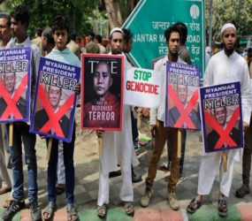 India to deport thousands of Rohingya Muslims regardless Of UN Rule: Official