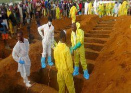 Sierra Leone floods: 500 deaths confirmed, over 800 still missing