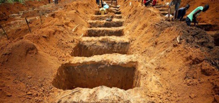 Sierra Leone mudslides 'kill more than 1,000'