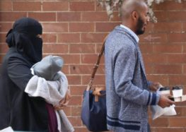 Vietnamese woman sentenced for racist rant against Muslim woman in niqaab