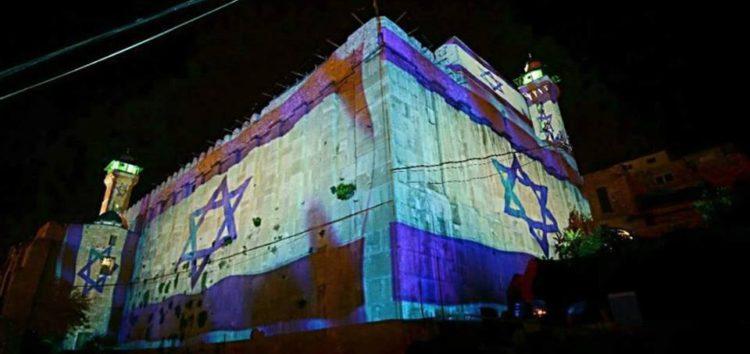 3,000 Israeli settlers storm Ibrahimi Mosque