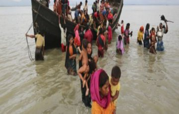 UNICEF: 200,000 Rohingya Muslim children need urgent support