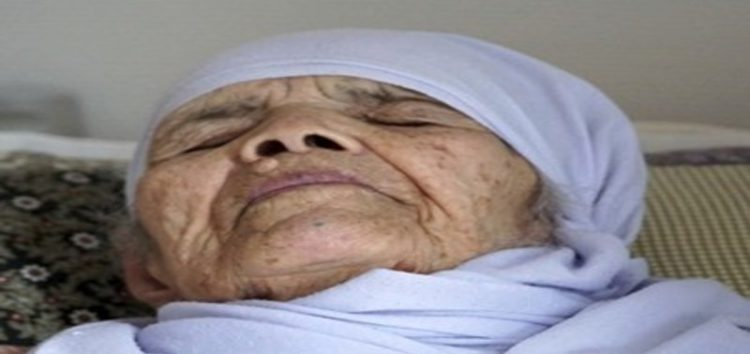 106-year-old Afghan woman faces deportation from Sweden after asylum application is rejected