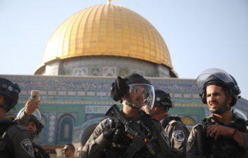 Israel warned against permanent closure of Al-Rahma Gate