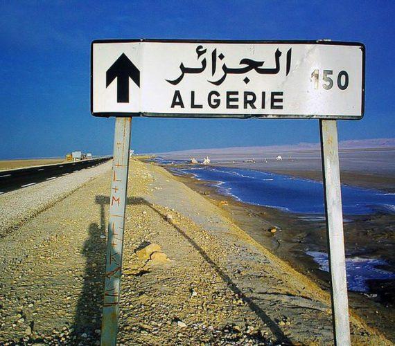 New modest uniform code in Algeria's universities