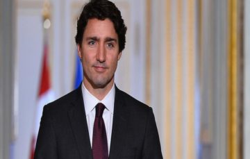 Canada urges Myanmar leader to end Rohingya violence