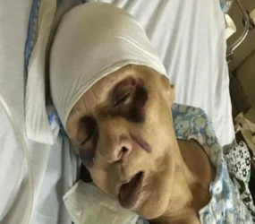 Egyptian son beats 81-year-old mother to death to please his wife