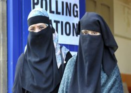 Survey: Two in five European Muslims have felt discriminated against