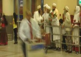 Why we should rush to greet and welcome a hajjee