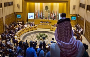 Qatar-Gulf crisis, now in its fourth month, boils over at Cairo meeting
