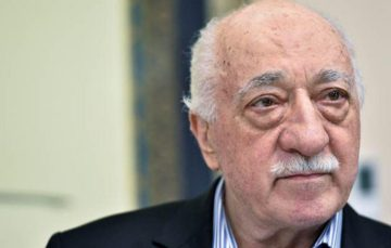 Turkey's Erdogan links fate of detained US pastor to wanted cleric Gulen