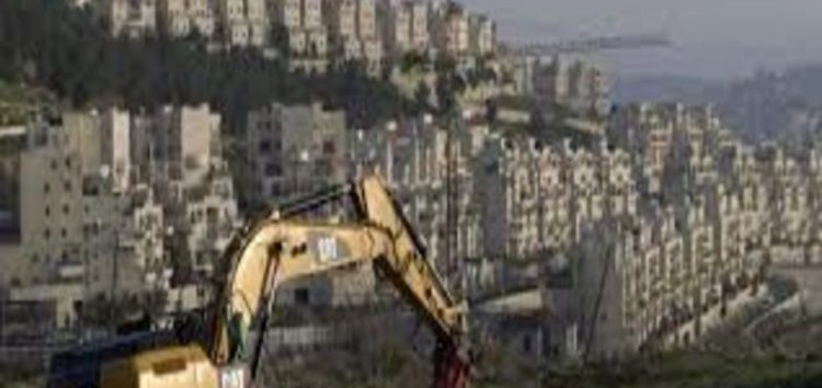 Israel approves plan to build 4,500 settlement units in Jerusalem