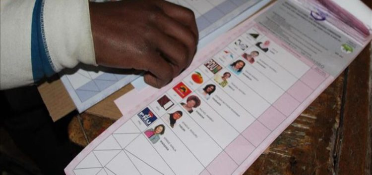 Kenya: Rerun of marred presidential polls due Oct. 17 after Supreme Court last week annulled the presidential elections held on Aug. 8