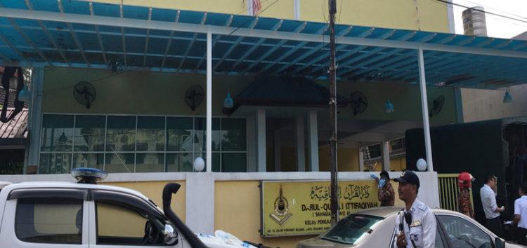 Early morning blaze claims 25 lives at Darul Quran Ittifaqiyah School in Malaysia
