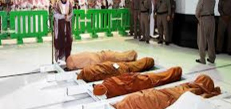 How fortunate are those that pass away in Makkah