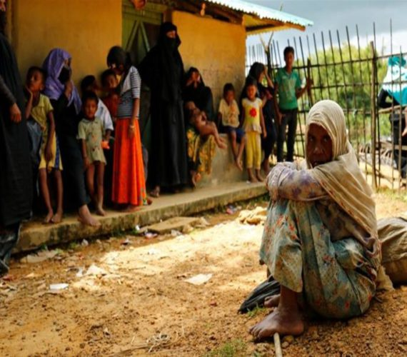 12 Nobel laureates urge UNSC to end Rohingya crisis