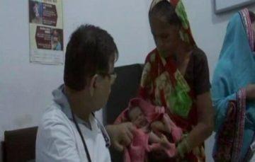 49 children die in Indian hospital for lack of oxygen
