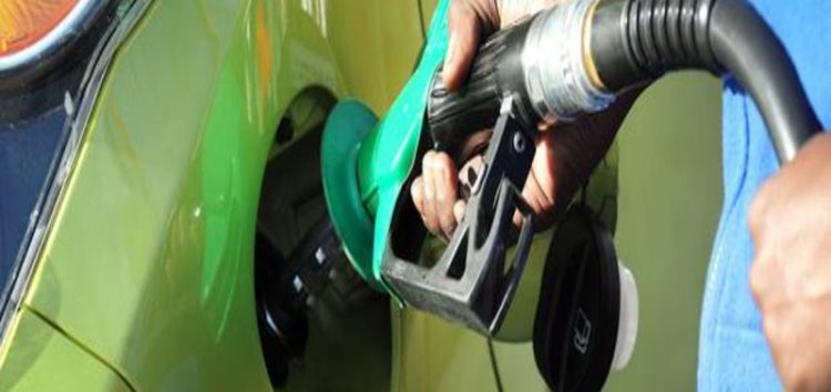 Motorists in for another fuel price knock