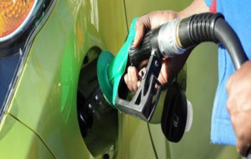 Motorists in for a hefty price increase