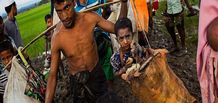 Children beheaded, 700 buildings gutted in Myanmar 'genocide'