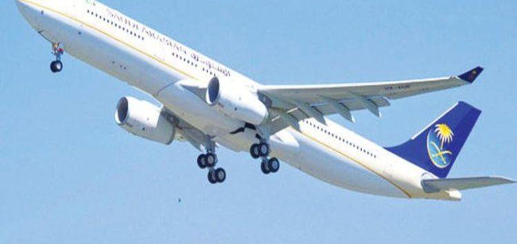 Saudia ready for Hajj pilgrims' return to 100 destinations