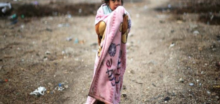 International charity Save the Children warns of unlivable conditions in Gaza