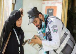 GaStat Report:Over a million women pilgrims perform the Haj