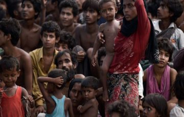 Yemen's Al Qaeda calls for attacks in support of Rohingya Muslims