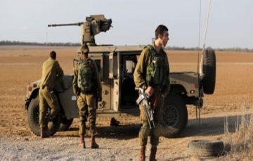 Six Palestinians killed as Israel hits Gaza tunnel