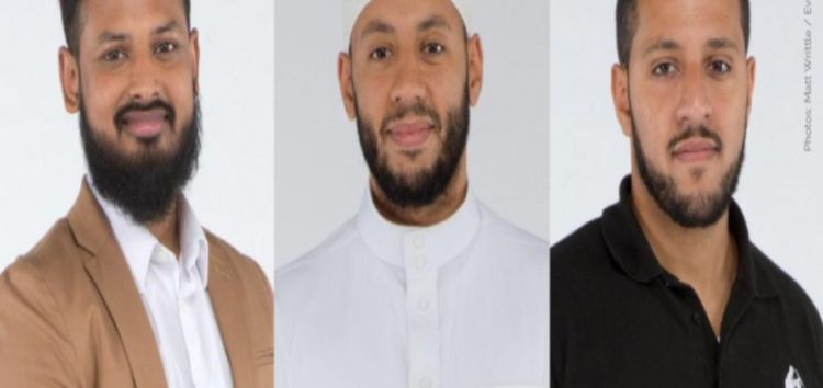 3 Muslims listed Amongst London's Top 12 for their Courage and Compassion in times of distress