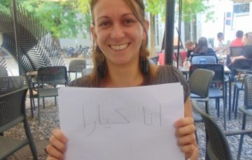 More Italian students learning Arabic to better understand the Middle East