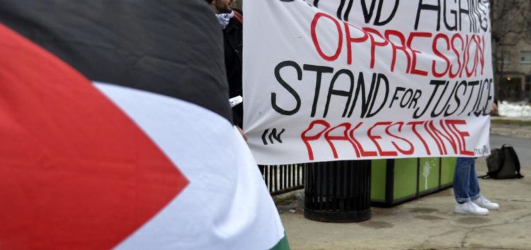 Israel secretly using US law firm to fight BDS
