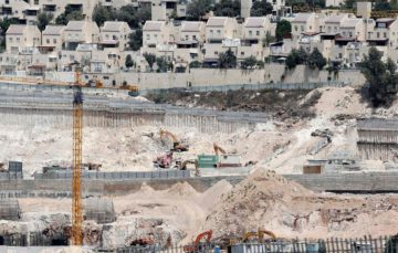 Israel to advance almost 4,000 homes in West Bank settlements