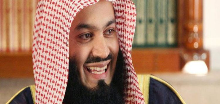 Singapore bans Mufti Ismail Menk from entering the City-State