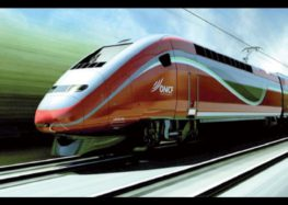 Morocco prepares to test the Arab world's first high-speed railway