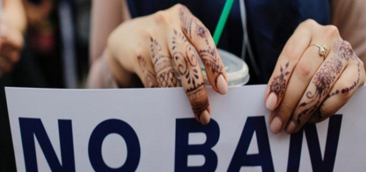 Lawyers representing Muslim groups file lawsuit against Trump's 'cruel' Muslim travel ban