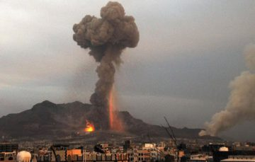 UN blacklists Saudi-led coalition for killing children in Yemen