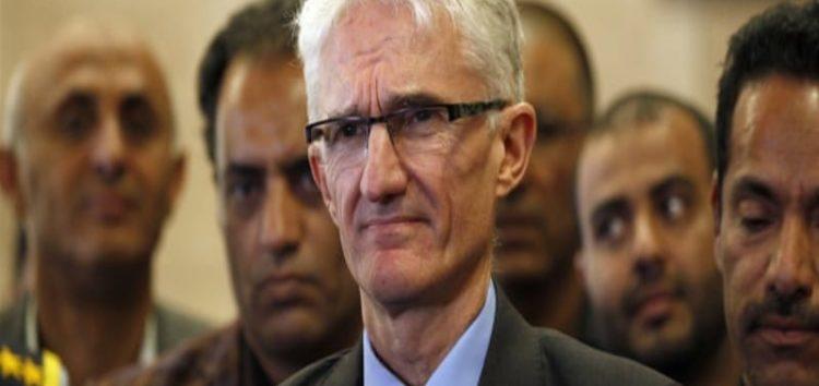 UN aid chief raises deep concern in first visit to war ravaged Yemen