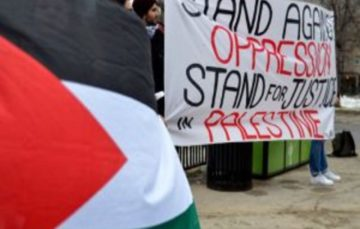 UN to blacklist 190 companies doing business in occupied Palestine