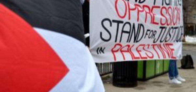 UN to blacklist 190 companies doing business in occupied Palestine