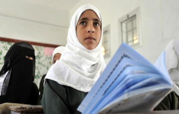 Endless violence in Yemen results in no new school year